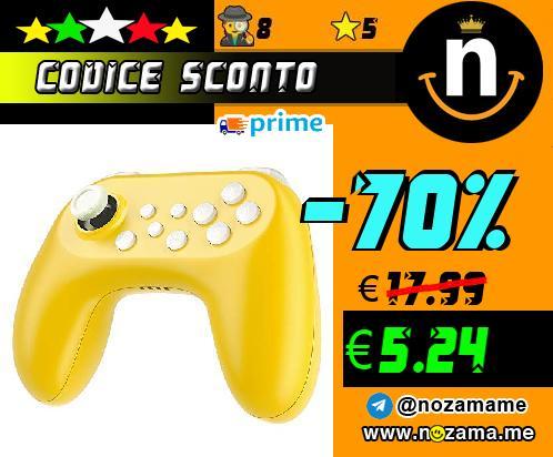 Zacro Controller Wireless per Nintendo SWITCH  Lite RegeMoudal Switch Joy-Con L R  Remote Joypad Gamepad Joypad Sostituzione del Gamepad per la console Nintendo