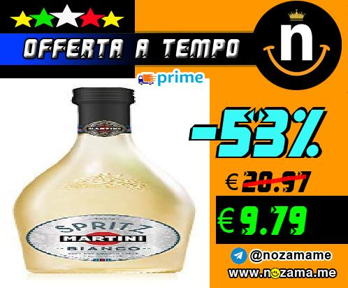 Martini Spritz Bianco - 750 ml