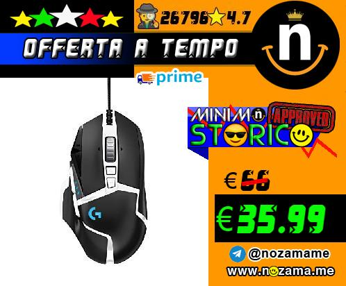 Logitech Mouse Gaming